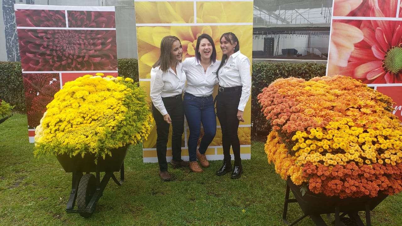 OPEN DAYS COLOMBIA 2021