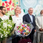 INDIA PRIME MINISTER VISIT TO DANZIGER