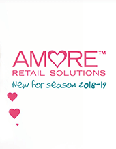 AMORE™ Petunia Retail Solutions