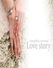 Gypsophila a universal Love story